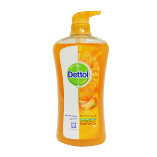 Dettol Shower Foam Reenergize Refill