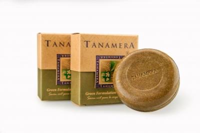 Tanamera Green Formulation Body Soap