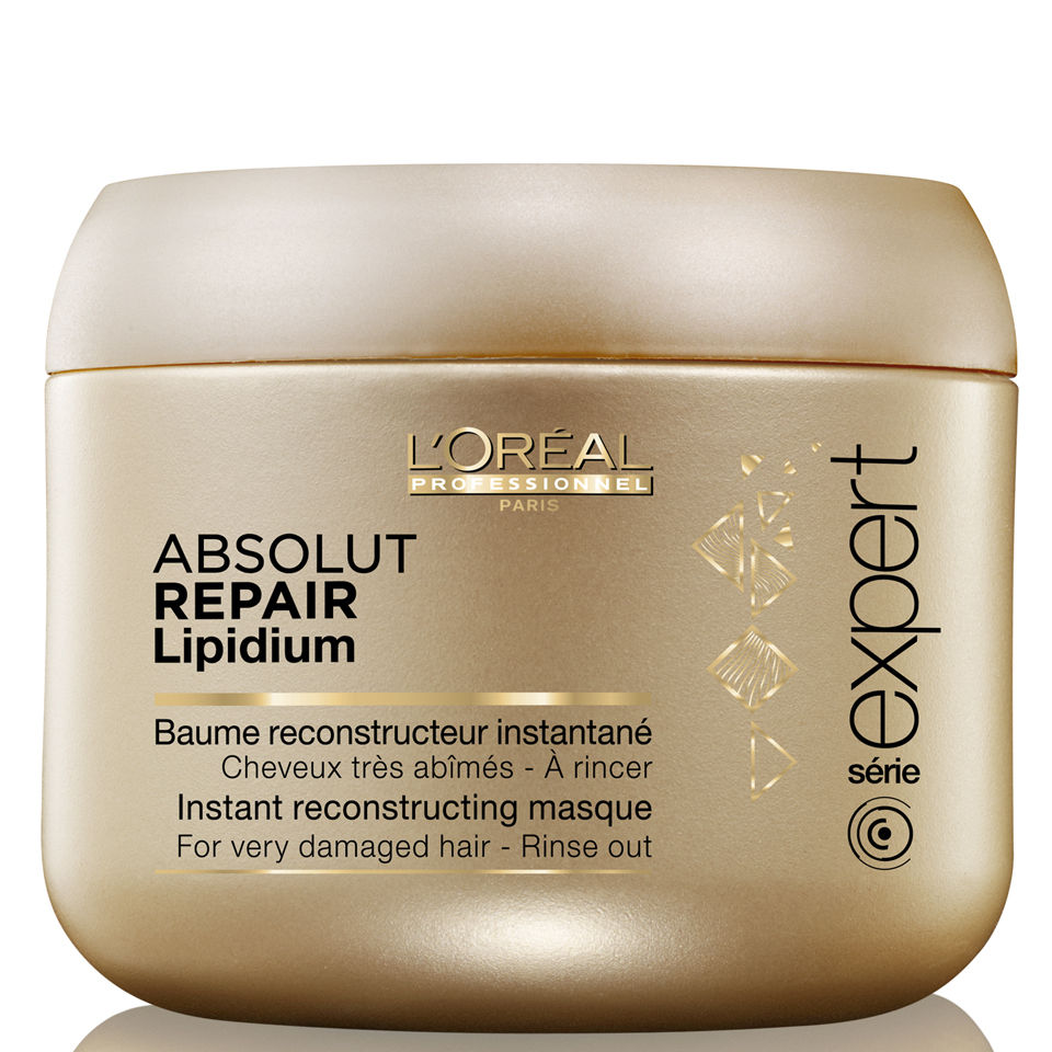 Loreal Absolut Repair Lipidium Hair Masque