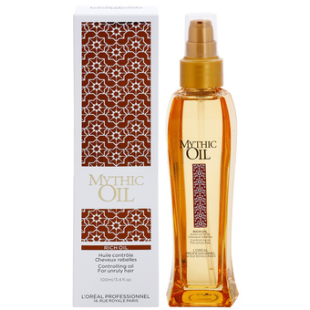 Loreal Mythic Oil Rich Oil For Unruly Hair