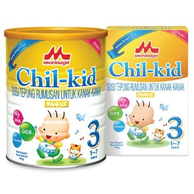 Morinaga Chil-kid