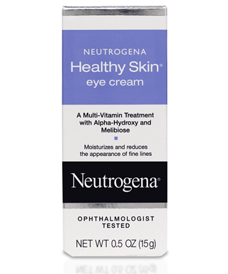 Neutrogena Health Skin Eye Cream