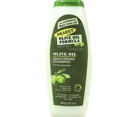 Palmer's Olive Oil Formula with Vitamin E Smoothing Shampoo
