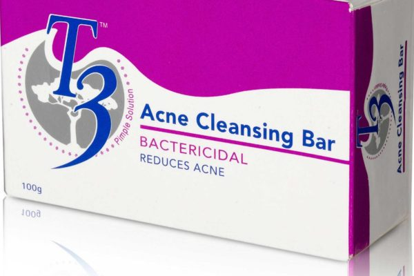 T3 Acne Cleansing Bar