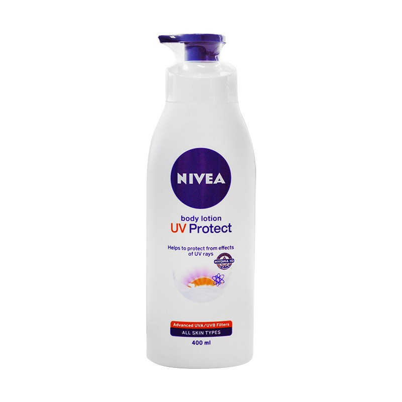 NIVEA UV Protect Body Lotion