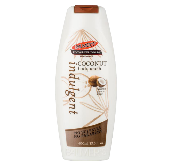 Palmer's Indulgent Coconut Body Wash