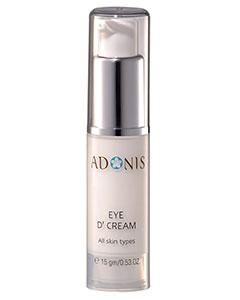 ADONIS Eye D' Cream