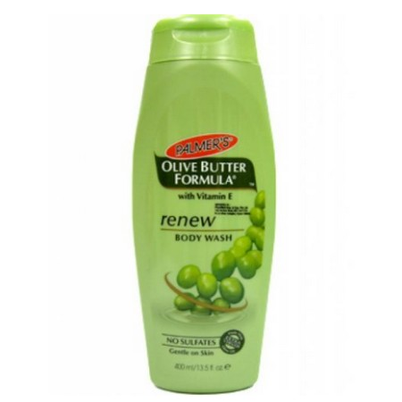 Palmer's Olive Butter Formula with Vitamin E Renew Body Wash