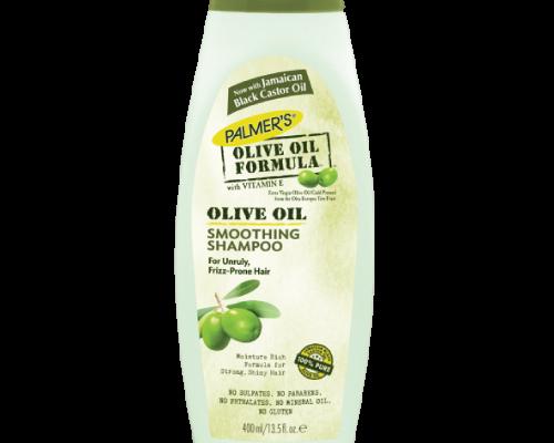 Palmer's Olive Oil Formula with Vitamin E Smoothing Shampoo