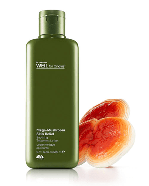 Dr. Andrew Weil For Origins Mega Mushroom Skin Relief Soothing Treatment Lotion