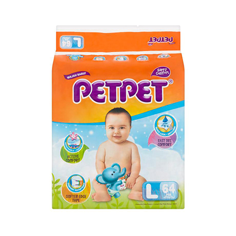 PetPet Diapers Night Tape reviews