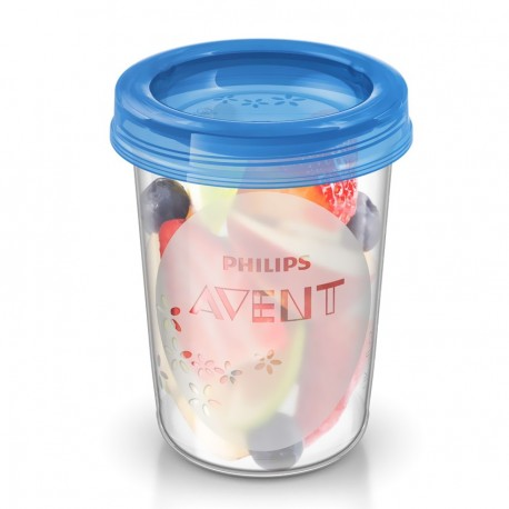 Philips Avent Breastmilk Storage Cups Reviews