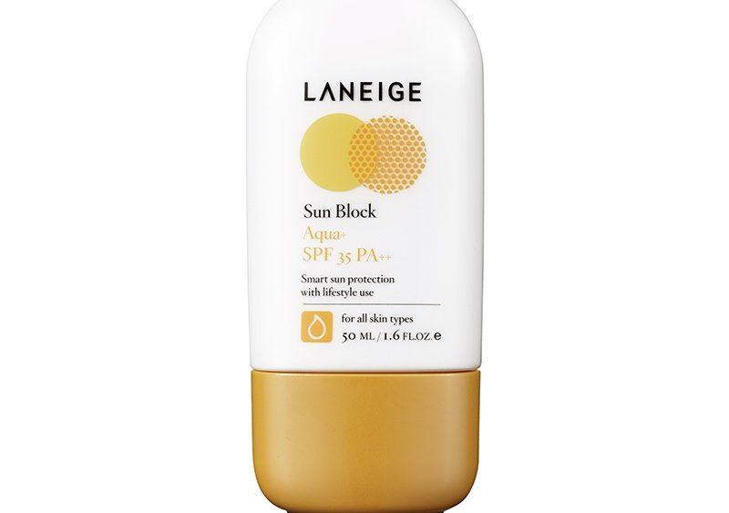 Laneige Sun Screen Aqua+ SPF35 PA++