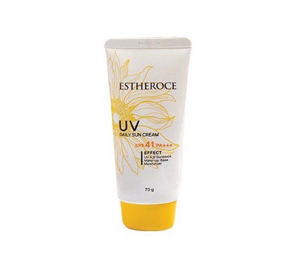 Deoproce Estheroce UV Daily Sun Cream SPF 41PA++