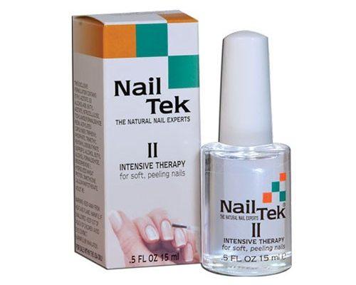 Nail Tek Intensive Therapy II