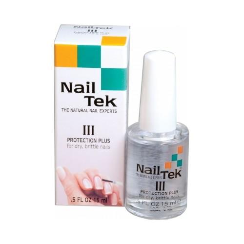 Nail Tek Protection Plus III