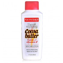 Fruit Of the Earth Cocoa Butter Skin Care Lotion