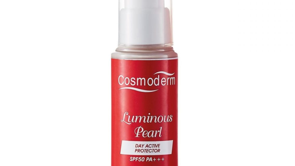 Cosmoderm Luminous Pearl Day Active Protector