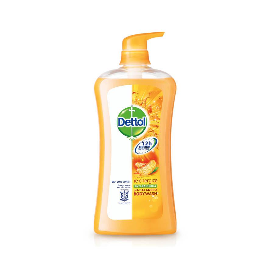 Dettol Body Wash Re-Energize 950ml