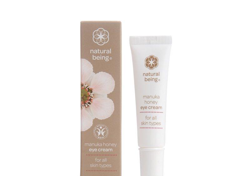Natural Being Manuka Honey Eye Cream