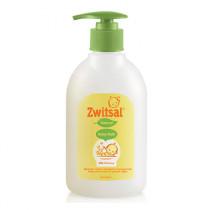 Zwitsal Natural Baby Bath Milk Honey