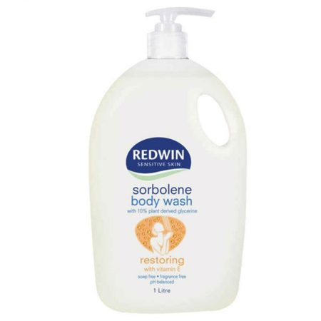 REDWIN Sorbolene Body Wash