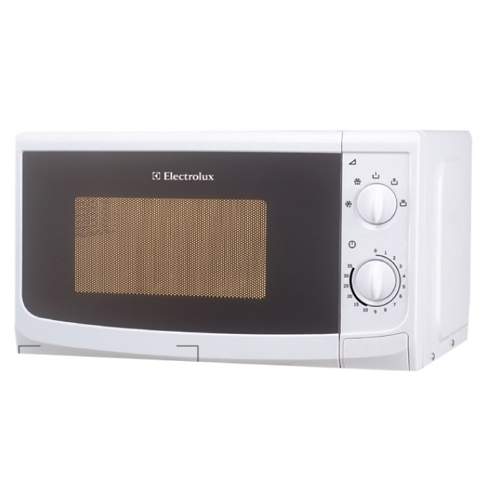Electrolux Nutrition Microwave Oven: Electrolux EMM2001W Microwave Oven 20L Reviews
