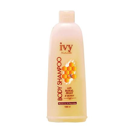 Ivy Natural Royal Jelly & Honey Body Shampoo