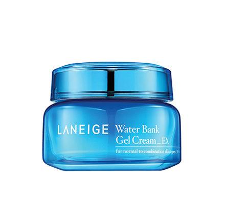 LANEIGE Water Bank Gel Cream_EX