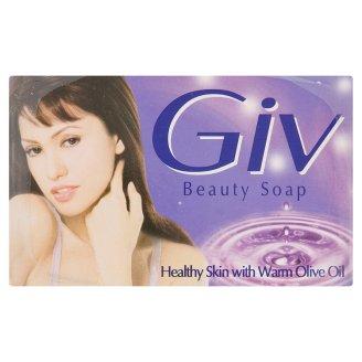 GIV Olive Oil Beauty Soap