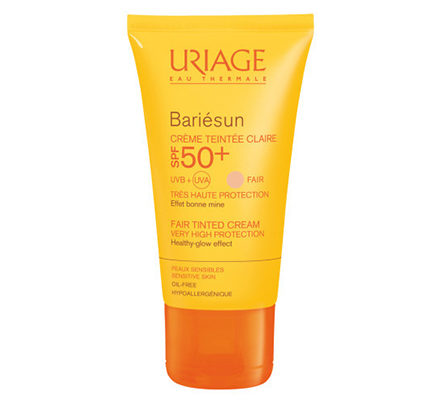 Uriage Bariesun Cream Claire SPF50+