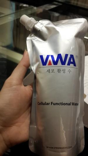 VWA Cheer Pack - Cellular Functional Water