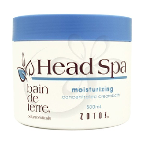 Bain De Terre Head Spa Review