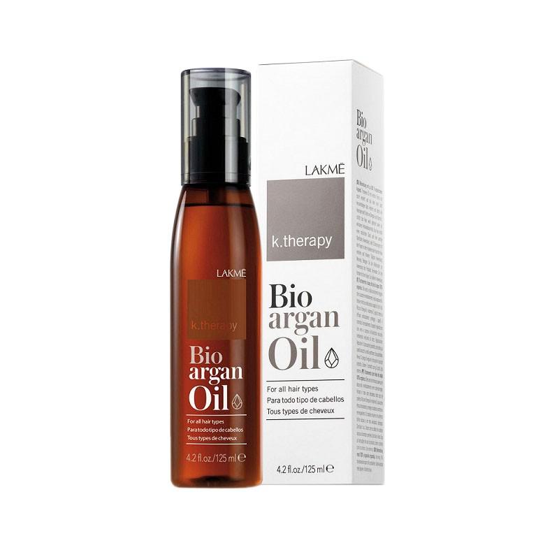 LAKME K.Therapy Bio Argan Oil reviews