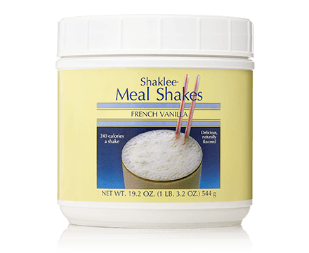 Shaklee Meal Shakes