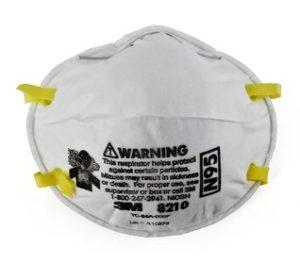 Beat the Haze - N95 Face Mask