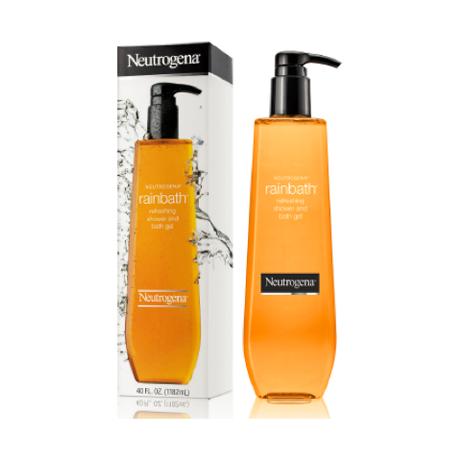 Neutrogena® Rainbath® Revitalizing Shower Gel