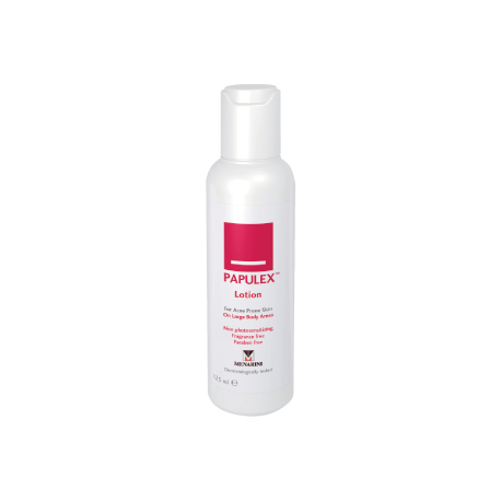 PAPULEX™ Body Lotion
