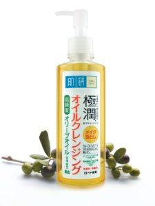hada-labo-cleansing-oil-with-high-purity-olive-oil