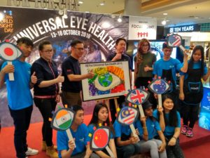Eye Exam Frequency - Focus Point World Sight Day 2016