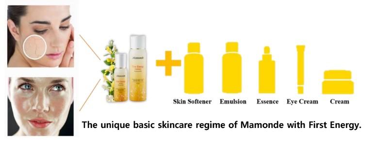 mamonde-skincare-regime