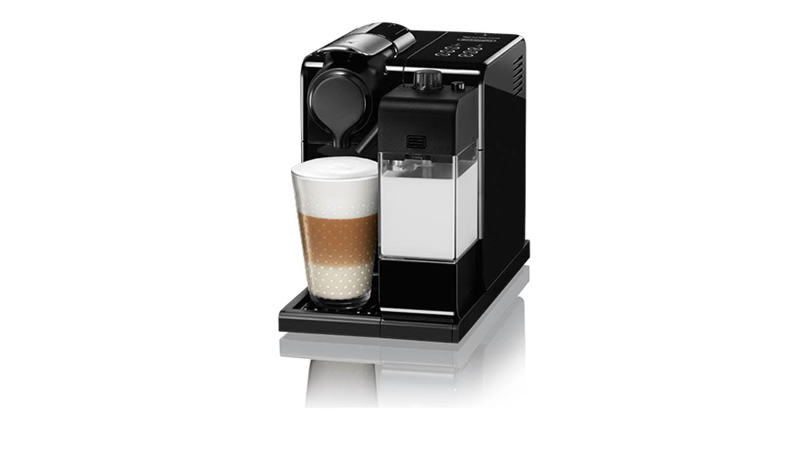 Nespresso Lattissima One Touch Coffee Machine Reviews