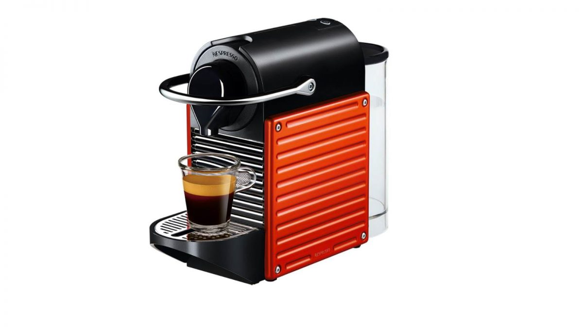 nespresso pixie c60 coffee machine reviews. Black Bedroom Furniture Sets. Home Design Ideas