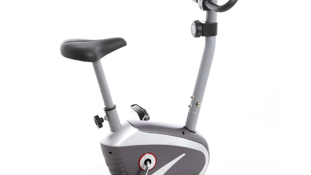 Lexcon Magnetic Bike Stationary bike Magnetic Desk Exercise