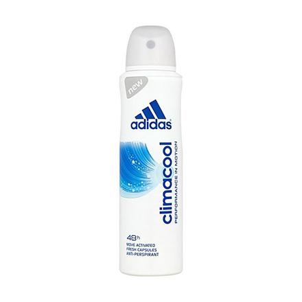 Adidas Climacool Deodorant Spray For Women Reviews