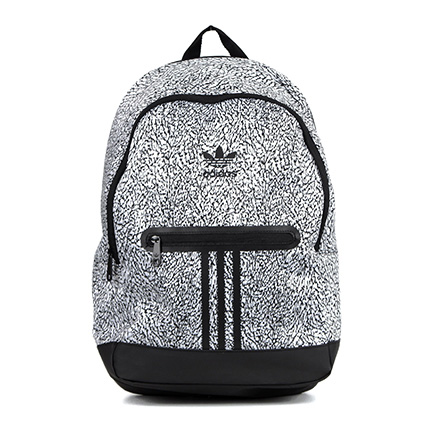 723b786028 Adidas Graphic Essentials Backpack reviews