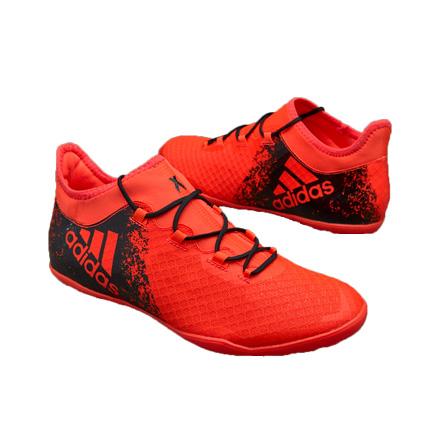 6d220aa8ce00 Adidas X 16.2 Court Shoes. 1 Photos