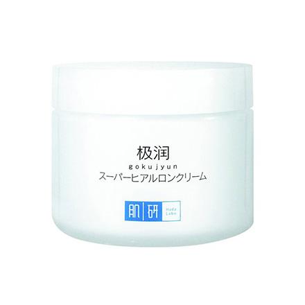 Hada Labo Super Hyaluronic Hydrating Cream