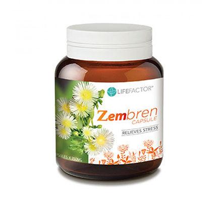 Lifefactor ZEMBREN