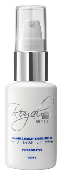 Royal White Advance Brightening Serum